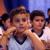 Educación infantil Villa de Alcorcón
