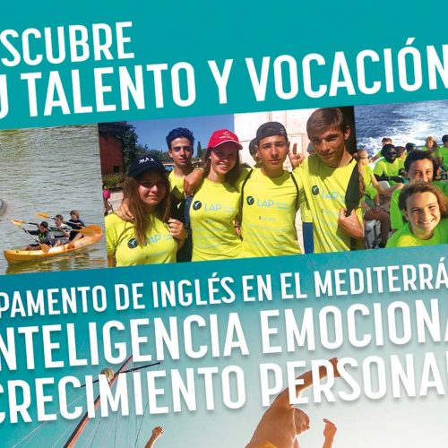 Summer Camp Alicante