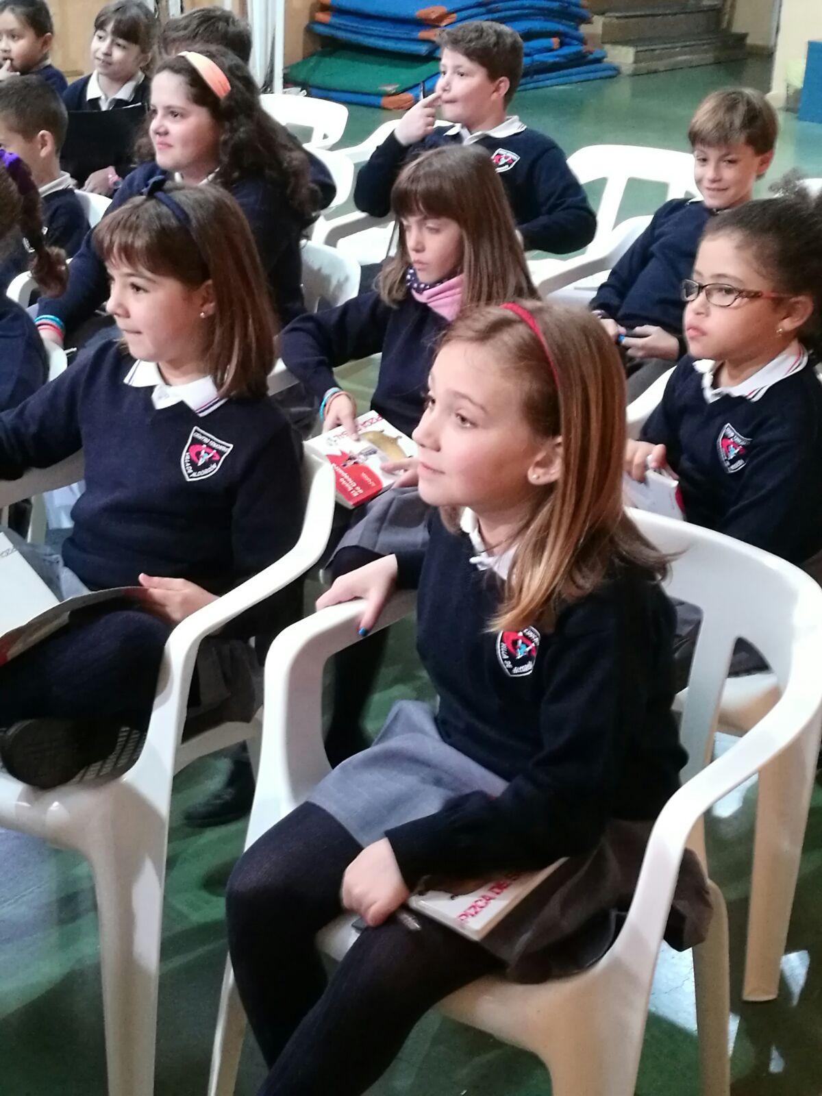 Infantil Primaria Animacion Lectura 3 4 2017 1