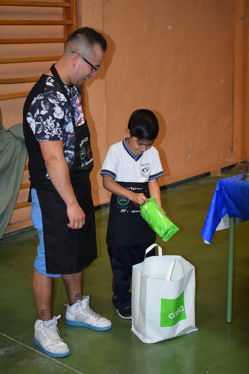 Infantil Primaria Concurso Cocina Premios 2017 1