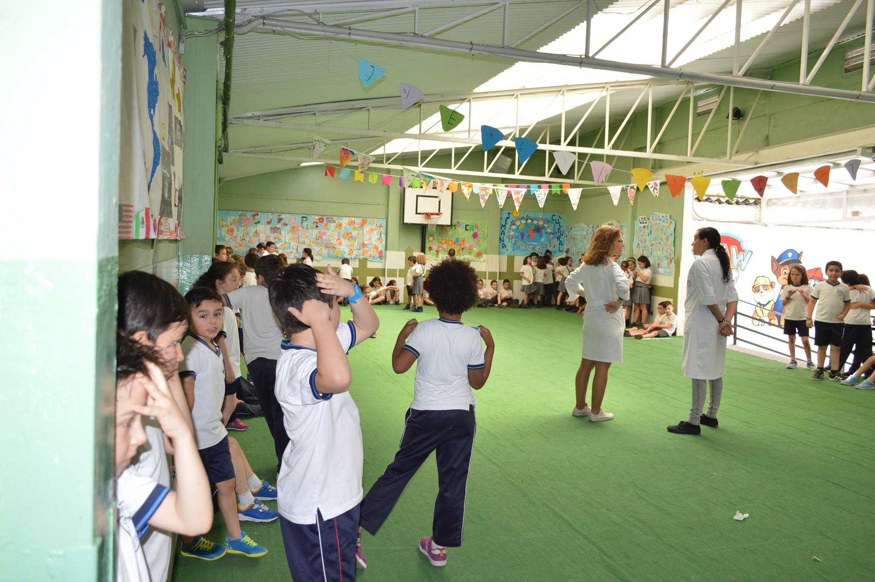 Infantil Primaria Diplomas Calle Madrid 2017 1
