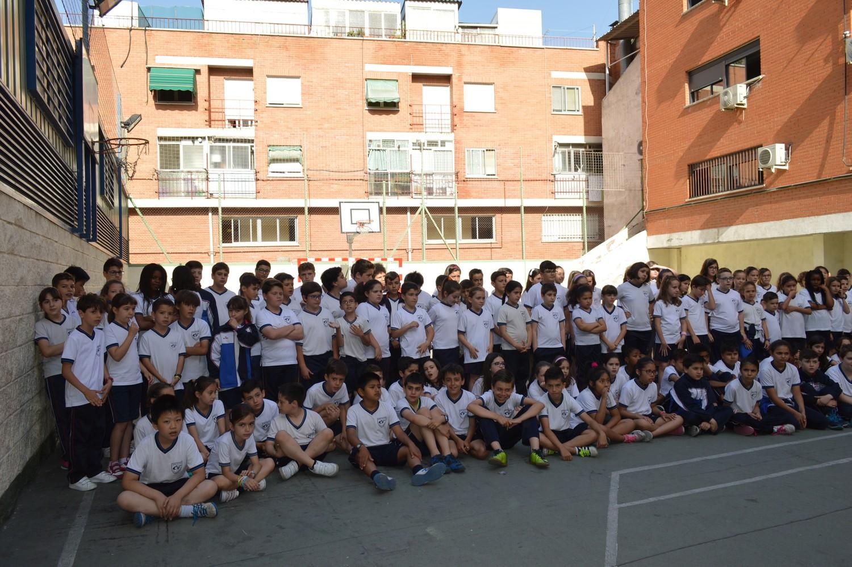 Infantil Primaria Diplomas Calle Nueva 2017 1