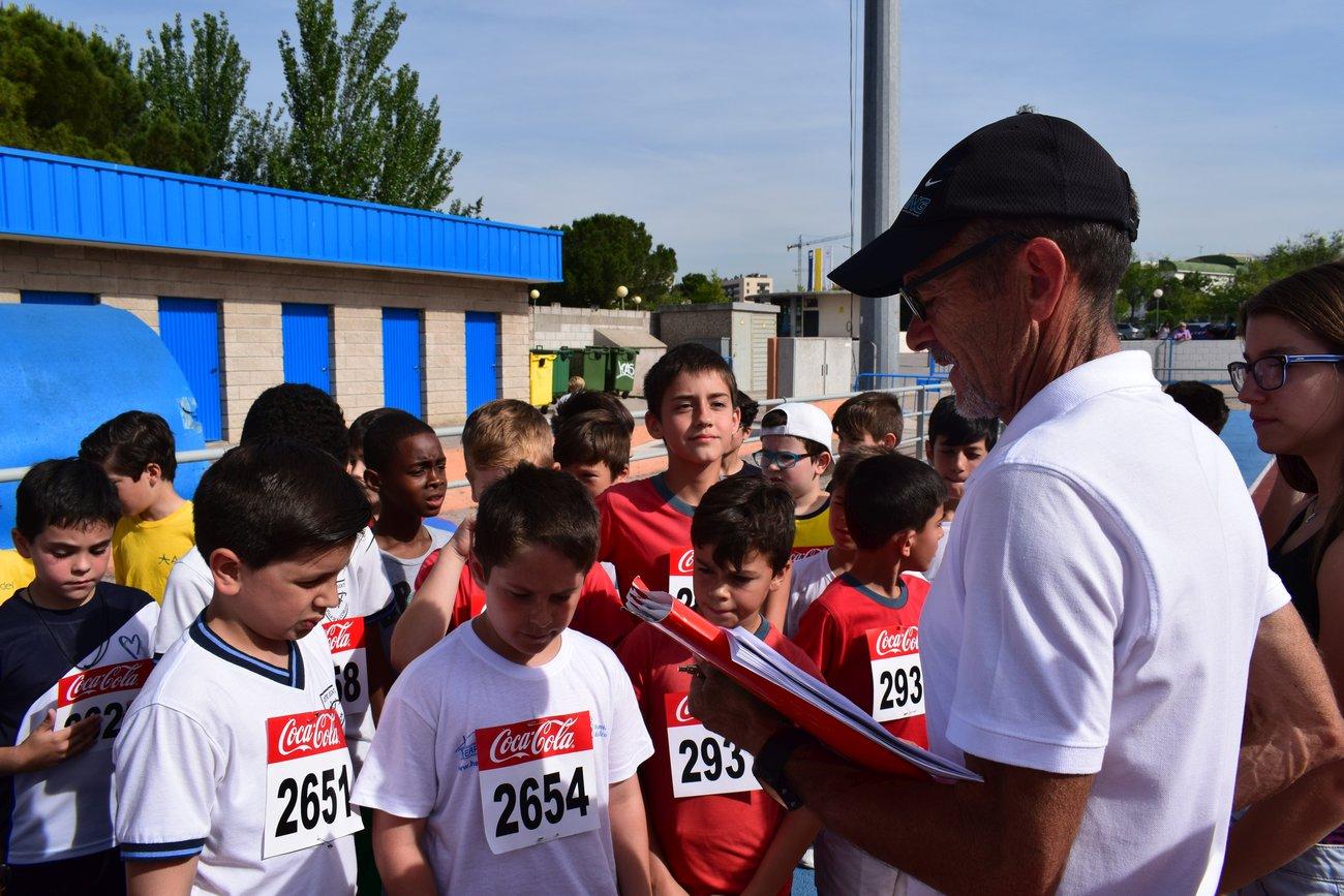 Infantil Primaria Olimpiadas Dia 5 2017 1